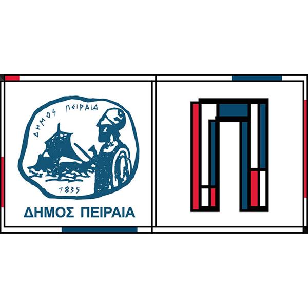 municipality of piraeus logo
